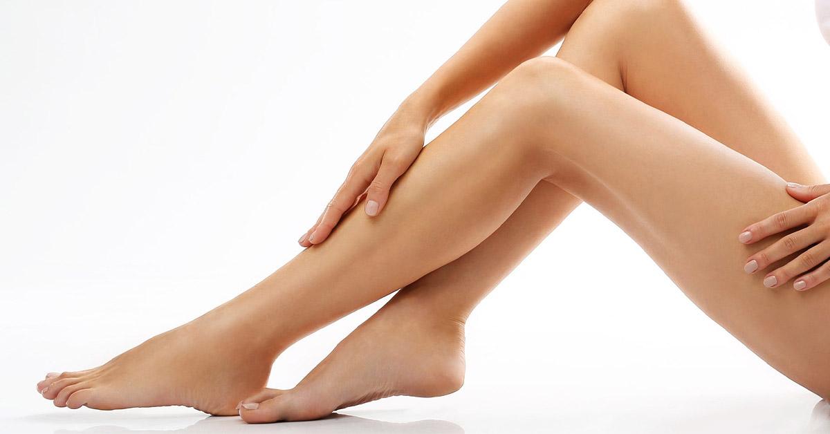 Bacak Sağlığınızı Kontrol Altına Almanın Yollarından Biri: Estetik Fleboloji