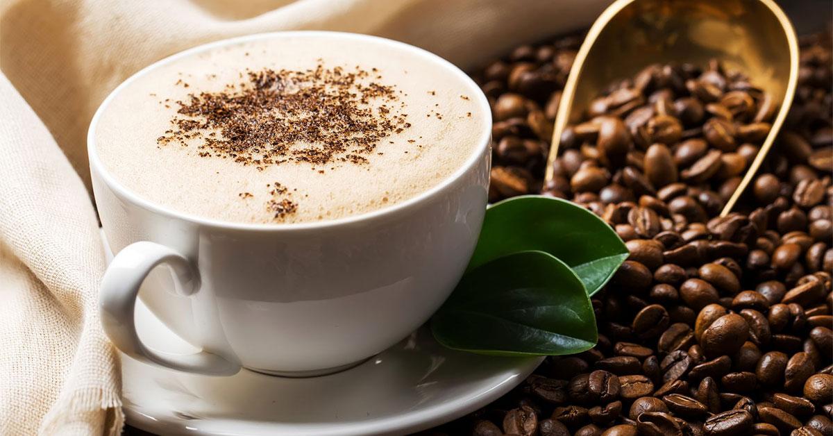 Kahve Varis Oluşumuna Yol Açar Mı?