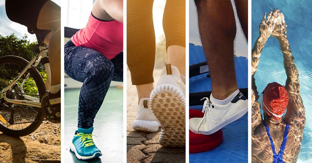 Varisler İçin En İyi Egzersizler Hangileri?