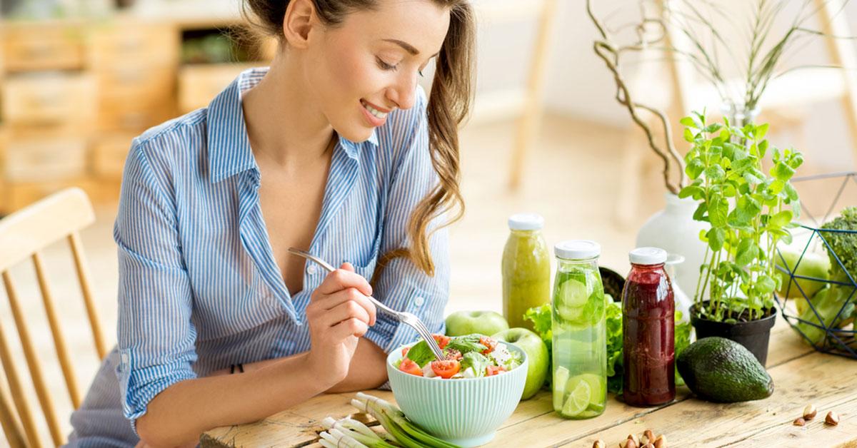 Varisler ve Doğru Beslenme